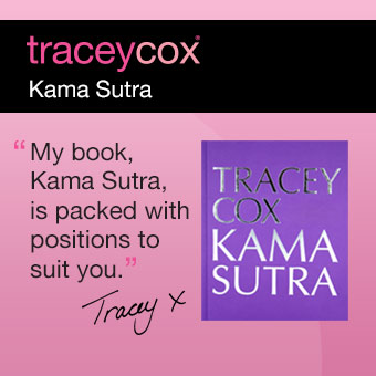 kama sutra 2 by tracey cox