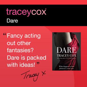 Tracey Cox Dare Fantasy Book