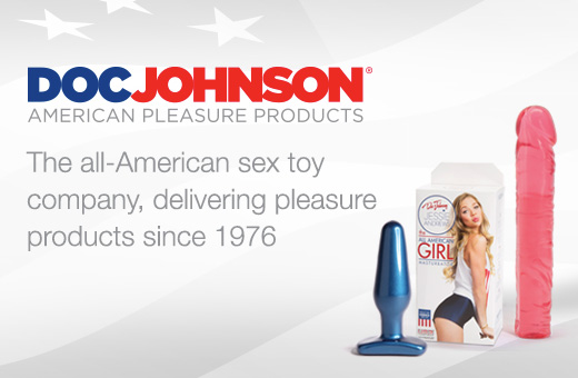 Doc Johnson Pleasure Products