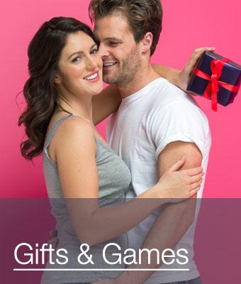 Gifts and Games