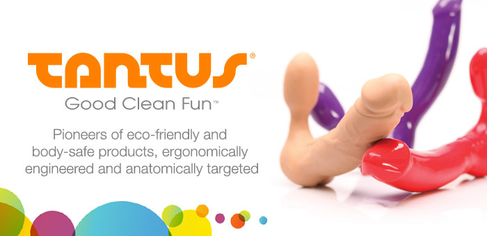 Tantus Good Clean Fun