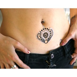 As Seen On 'The Only Way Is Essex' - Add Some Vajazzle To Your Life!