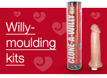 Willy moulding kits
