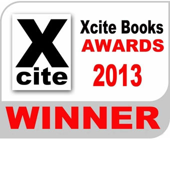 Lovehoney Continues Winning Streak at Xcite Book Awards!