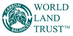 World Land Trust Carbon Balanced