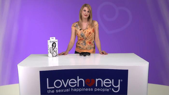 Lovehoney Jessica Rabbit 2.0 G-Spot Vibrator!