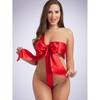 Naughty Knot Unwrap Me Sexy Christmas Body Bow