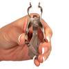 Squeezer Teaser Nipple Clamps