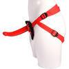 Red Rider Unisex G-Spot Strap On Harness Kit 7.5 Inch