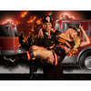 Dreamgirl Smokin Hot Fireman Costume