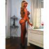 Hustler Ultra-Sexy Fishnet Crotchless Bodystocking