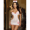 Dreamgirl Bedroom Naughty Nurse Costume