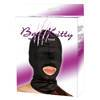 Bad Kitty Open-Mouthed Zentai Hood