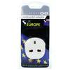 UK to Europe Continental Adapter
