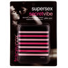 Tracey Cox Supersex Limited Edition 3 Speed Bullet Vibrator