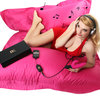Bedroom Kandi Happiness & Joy Music Activated Rechargeable Vibrator
