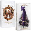 Doc Johnson Wonderland Mystical Mushroom 10 Function Silicone Vibrator