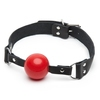 Bondage Boutique Large Silicone Ball Gag