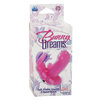 Bunny Dreams 3 Speed Bullet and G-Spot Vibrator