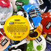 ONE 576 Sensations Condoms (12 Pack)