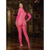Dreamgirl Plus Size Ouvert-Bodystocking