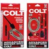 Colt Advanced Shower Shot Anal Douche Kit