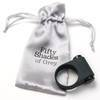Fifty Shades of Grey Feel it Baby! Vibrating Cock Ring