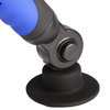 Apollo Power Stroker Vibrating Male Masturbator with Suction Cup
