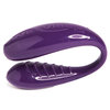 We-Vibe II Plus USB Rechargeable Clitoral and G-Spot Vibrator