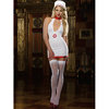 Dreamgirl Red Diamond Nurse Costume