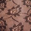 Lovehoney Crotchless Black Long-Sleeved Lace Bodystocking
