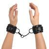 Bondage Boutique Faux Leather Wrist Cuffs