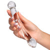 Lovehoney Double Ended Smooth Sensual Glass Dildo