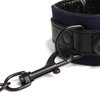 Doc Johnson James Deen Adjustable Faux Leather Wrist Cuffs
