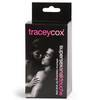 Poire flexible pour lavement anal Supersex 250 ml, Tracey Cox