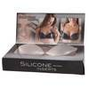 Silicone Breast Cleavage Enhancers Clear