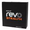 Nexus Revo Stealth Remote Controlled Rotating Silicone Prostate Massager