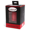 Malesation Ribbed Male Masturbation Cup
