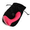 L'Amourose Rosa Rouge Heat Up G-Spot Vibrator