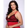 Lovehoney Plus Size Adore Me Chemise Set