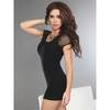 Livia Corsetti Charlotte Stretch Mini Dress