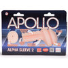 Apollo Replacement Sleeve Alpha Stroker 2 - Realistic Vagina