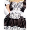 Dreamgirl Plus Size Maid For You French Maid Costume Set