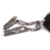 Fetish Fantasy Fancy Feather Nipple Clamps