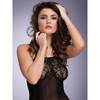 Lovehoney Fishnet and Lace Mini Dress