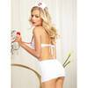 Dreamgirl Naughty Nurse Costume Set