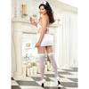 Dreamgirl Plus Size Naughty Nurse Costume Set