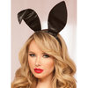 Seven Til Midnight Satin Bunny Ears