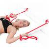 Bondage Boutique Soft Red Bondage Rope Restraints