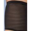 LHM Stripe Mesh Boxer Shorts Black